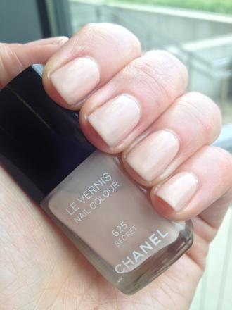 Chanel Le Vernis Secret 625